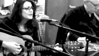 WATCHMAN SESSIONS Traditional Plus Bluegrass featuring Anna Allen