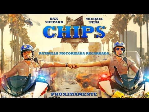 CHIPS: PATRULLA MOTORIZADA RECARGADA - Trailer 1 - Oficial Warner Bros. Pictures
