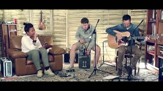 Hiding my Heart - Adele - Cover live (by Octobre)