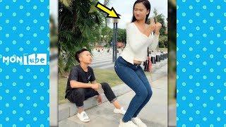 Coi cấm cười 2018 ● Những khoảnh khắc hài hước và lầy lội P26