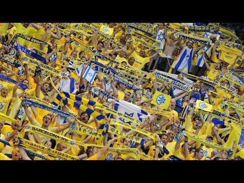 Maccabi Tel Aviv - Tradition | Community | Experience