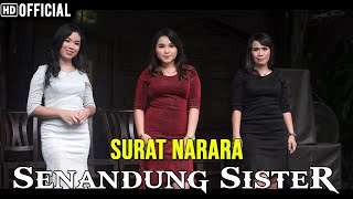 Senandung Sister - Surat Narara (Lagu Batak Terbaru 2020)