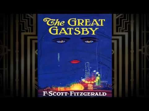 The Great Gatsby Chapter 1 Audio Version   ENG3U FEB17