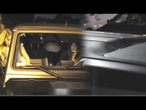 Brittny Gastineau Damages BFF's Kim Kardashian's Car