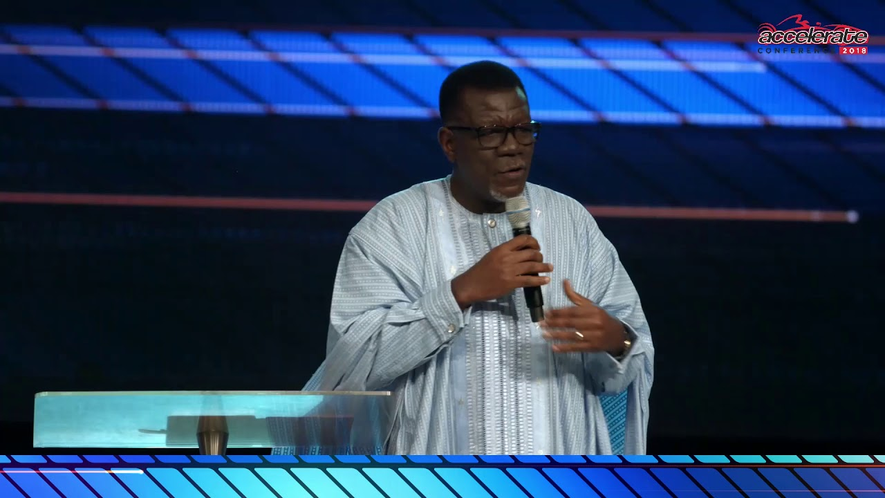 Download Attempt Something Big  Today | Dr Mensa Otabil