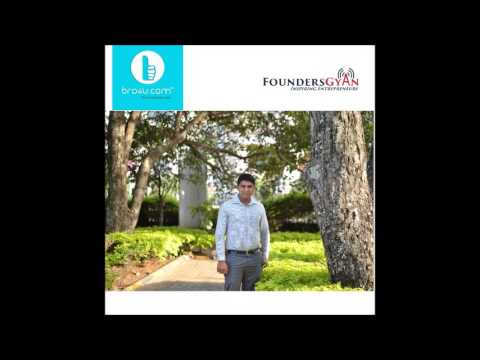 FoundersGyan Episode 11 - How Bro4U is redefining hyperlocal household services!