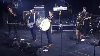 PJ Harvey - Chain of Keys - São Paulo, 14/11/2017