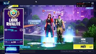 [Live fortnite EN] VENEZ IN MASSE THE POTO (CODE CREATEUR: YOUTUBE-LBGAMING)