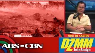 DZMM TeleRadyo: OFW in Tokyo shares quake experience