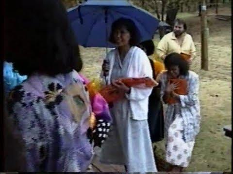 1992 Thai Temple, OKC