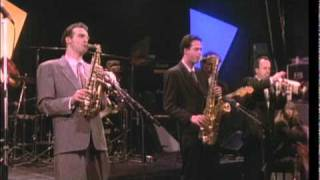 John Lurie & The Lounge Lizards, Live in Berlin 2/10