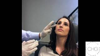 Botox Injections ! Watch the process