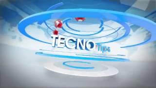 TECNOTips - Lunes 05-12-2016