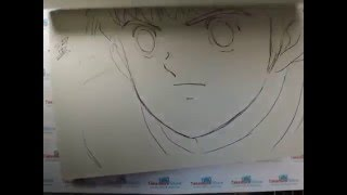 Captain tsubasa sketches, by Takamura Store