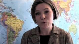 Katastrofechef Birgitte Ebbesen om jordskælvet i Chile
