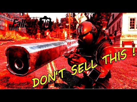Cap glitch? Fallout 76 | Fallout 76 Wiki