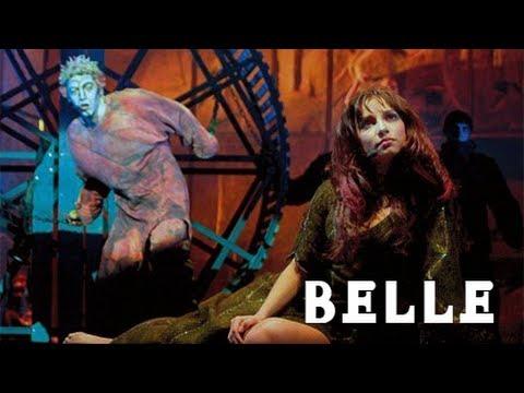 Belle (Красавица)