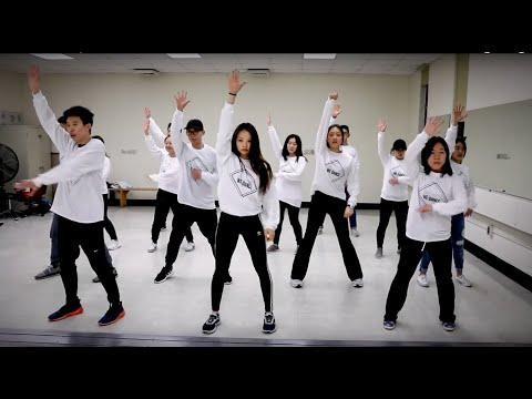 AACF Dance Practice | Oceans - Lazarus - Faith