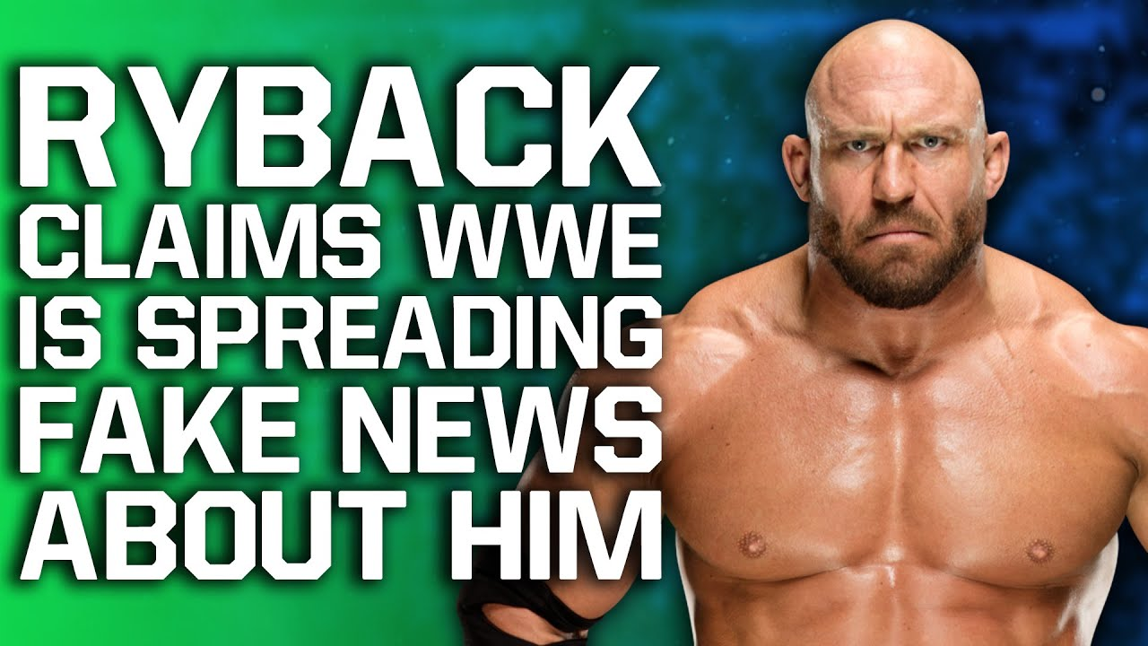 Ryback Claims WWE Is Spreading Fake News About Him | Reason For Big E's Singles Push