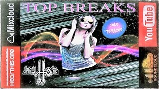 Temazos breakbeat MiX 7 The best breakbeat Dj set 2017