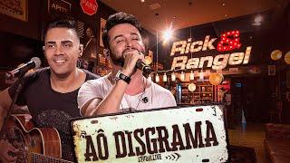 Rick e Rangel - Ao Disgrama (DVD STUDIO LIVE)