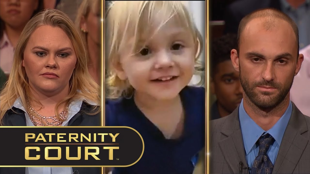 She's Using The Baby To Get Back With Me (Full Episode)   Paternity Court