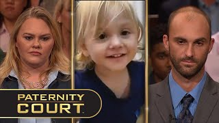She's Using The Baby To Get Back With Me (Full Episode) | Paternity Court
