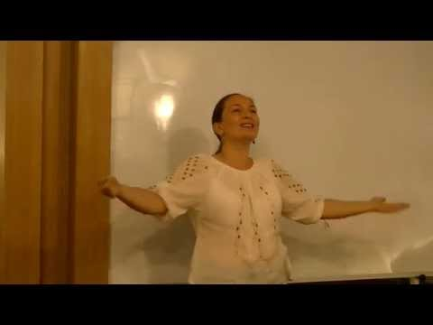 Testimonial Alina BioNet - Romania
