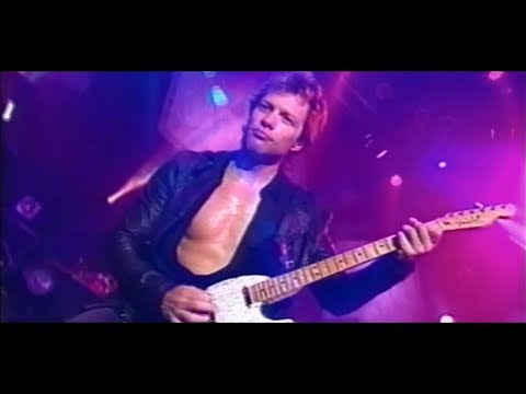Jon Bon Jovi - London 1997 (20th Anniversary)