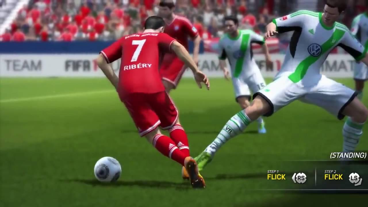 Аккаунт FIFA 15 - YouTube