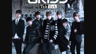 [AUDIO] UKISS - TICK TACK (INSTRUMENTAL)