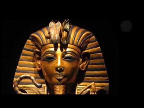 Новото познание E16 Египетски мистерии/ Egyptian mysteries
