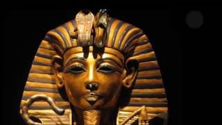 Египетски мистерии/ Egyptian mysteries Е16 С01