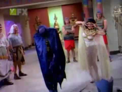 Batman Dance 1960s