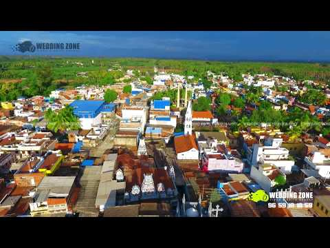 Tuticorin | Eral Top View | Make it | by | Senthils
