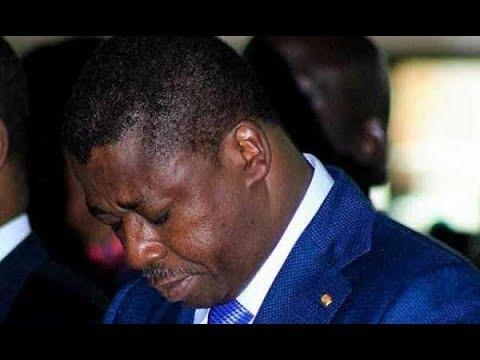 Faure Gnassingbé échappe de justesse à un sort fatal. Il a frôlé le pire