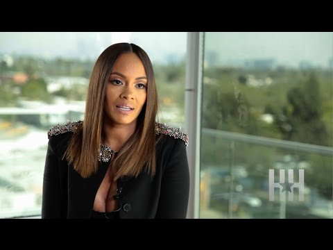 Evelyn Lozada Says Beef With Jackie Christie & Tami Roman Almost Made Her Quit 'Basketball Wives'