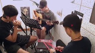 Billie Jean - Cy Leo (Live Cover)