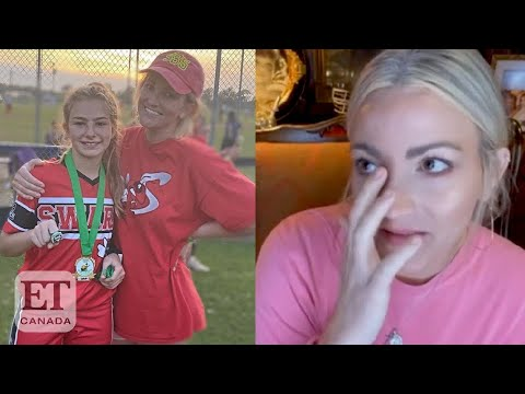 Britney Spears' Mom Wants Bigger Role in Singer's Life from YouTube · Duration:  1 minutes 37 seconds
