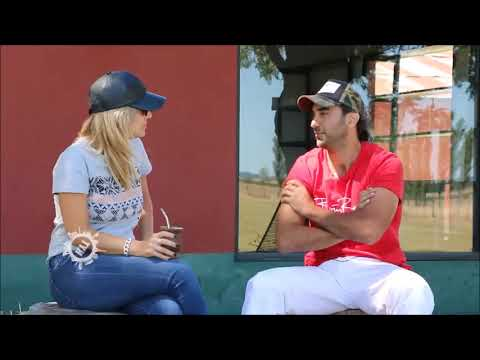 New Video Polo Argentina Palo Alto Polo Club full interview