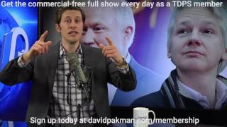 March For Science, Sessions Wants to Arrest Assange, Bill O'Reilly Fired From Fox & More...