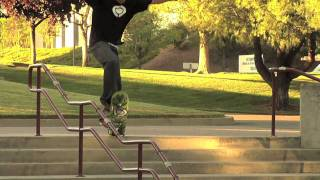 Tony Tave: Real Street 2010 | X Games