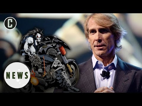 Michael Bay Might Direct Lobo Movie for DC  Good or Bad Choice?