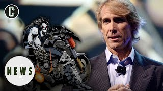Michael Bay Might Direct Lobo Movie for DC - Good or Bad Choice?