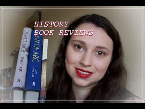 History Book Reviews #9