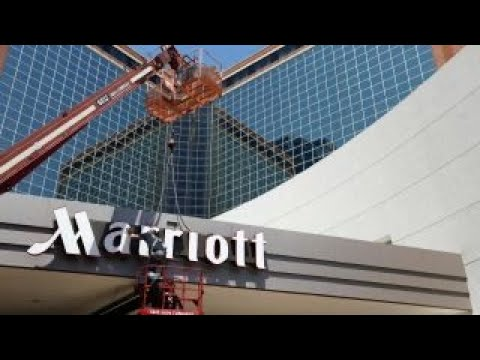 FBI looking into Marriott hack