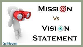 Gambar cover Mission Statement Vs Vision Statement: Definition, examples and comparison chart