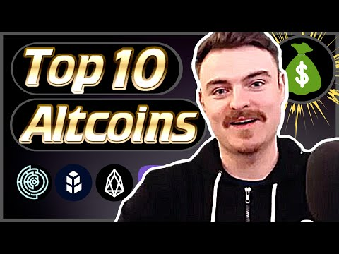 best upcoming altcoins 2021