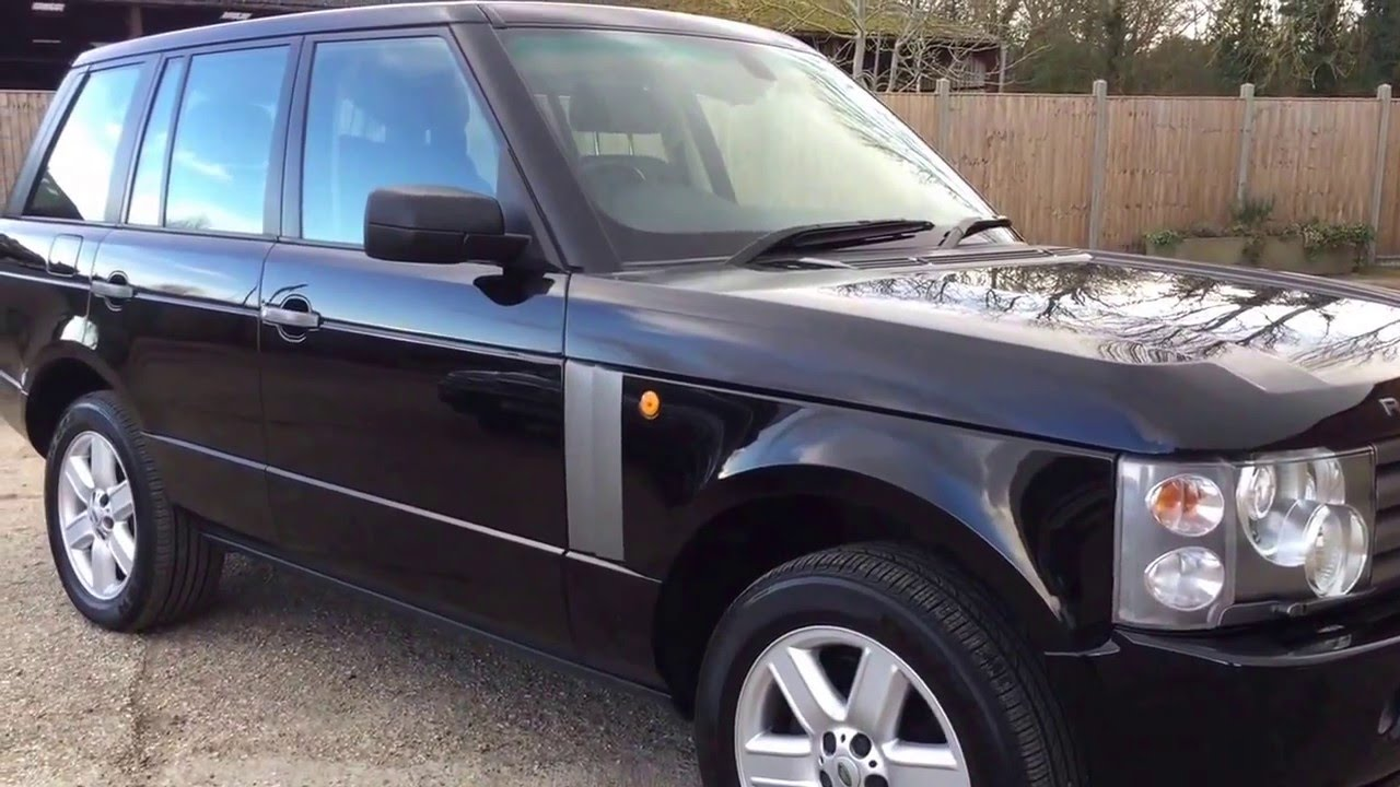 at autos inventory rover details hse for sale in nc landrover global kenly land