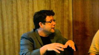 Interview with Sean Astin